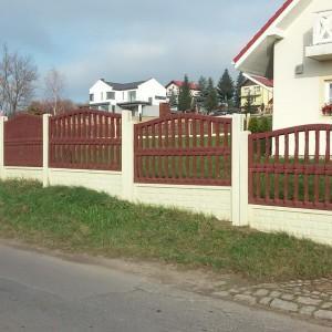 ogrodzenia betonowe 6