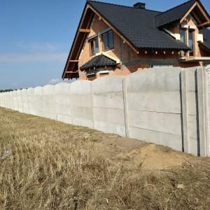 ogrodzenia betonowe 8
