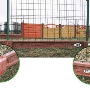 ogrodzenia betonowe 43