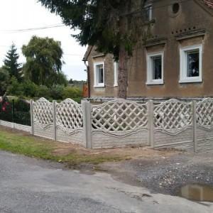 ogrodzenia betonowe 16
