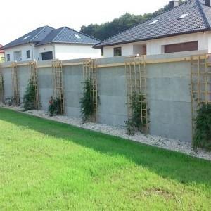 ogrodzenia betonowe 23