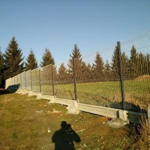 ogrodzenia betonowe 5